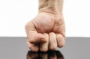 怒りは自分の管を老けさせる
